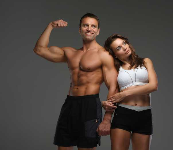 Clenbuterol Alternatives Provide Similar Results Without Side Effects
