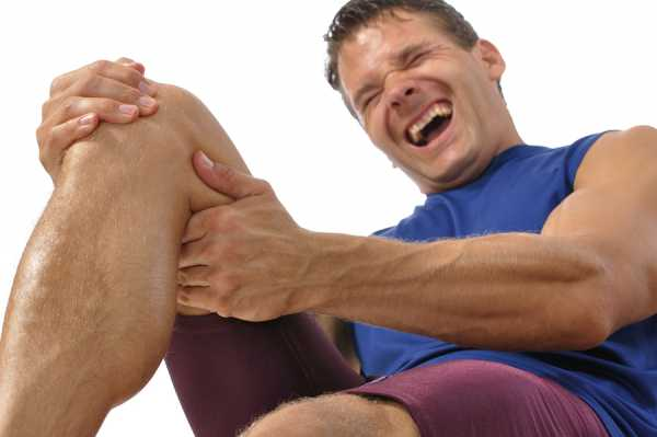 Muscle Cramps Due To Clenbuterol Use